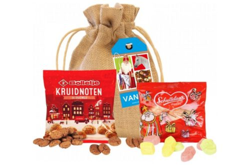 Sinterklaaspakketten
