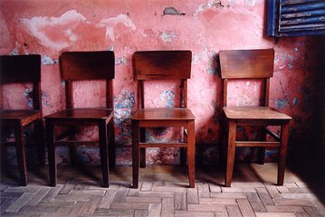 vintage meubilair